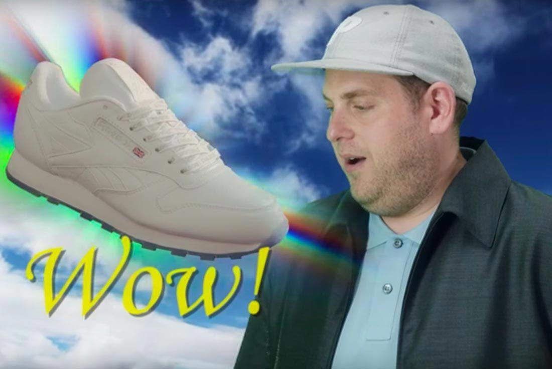 The Sneaker Evolution Of Jonah Hill 7