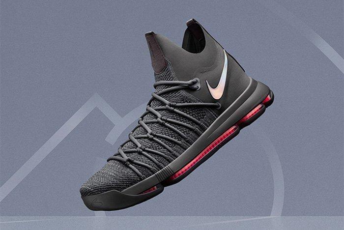 Nike Kd 9 Elite Time To Shine