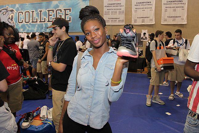 Sneaker Con New York 2012 1 1