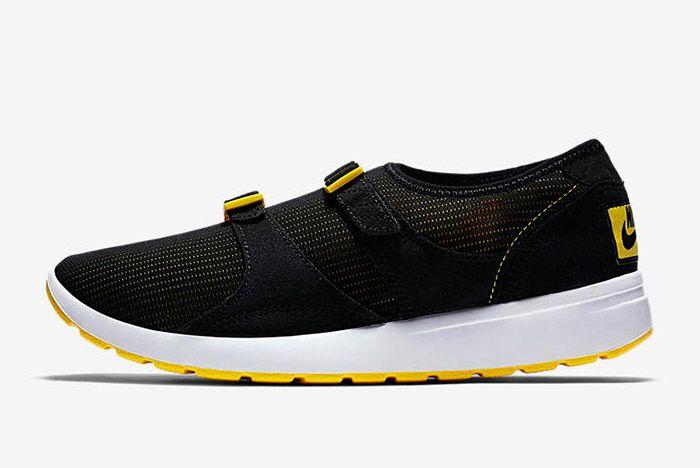 Nike Sock Racer Og Black Yellow 5