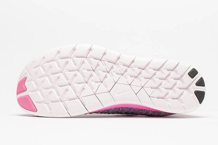 Nike Free Flyknit Multicolour 5