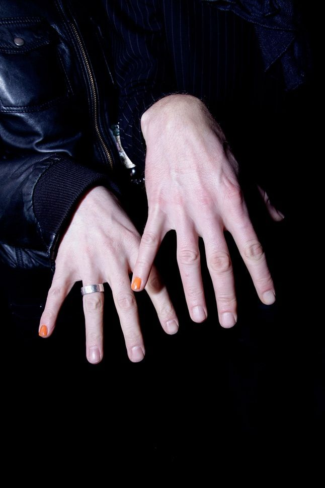 Fingers 1