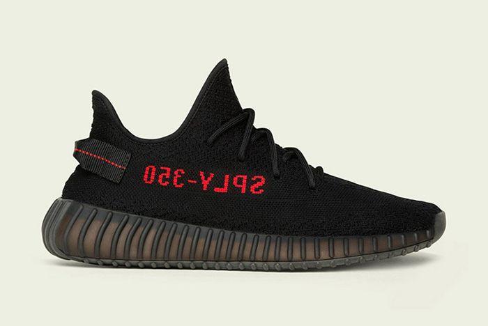 Adidas Yeezy Boost 350 V2 Black 1 1