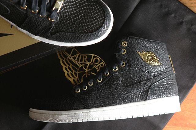 Air Jordan 1 Pinnacle 4