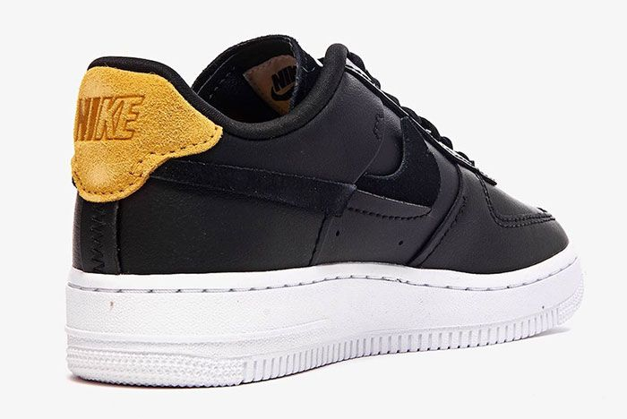 Nike Air Force 1 Inside Out Heel
