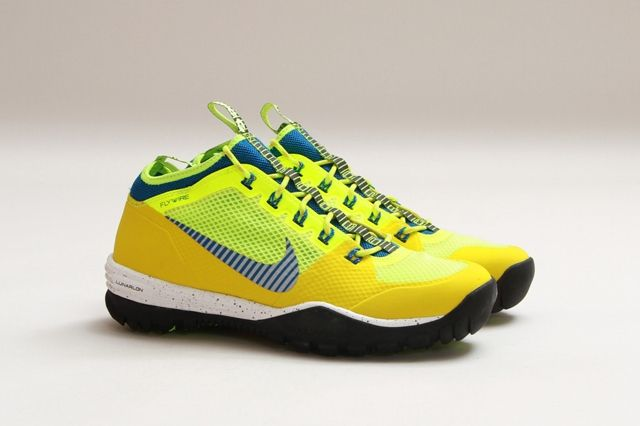 Nike Lunarincognito Bright Citron 5