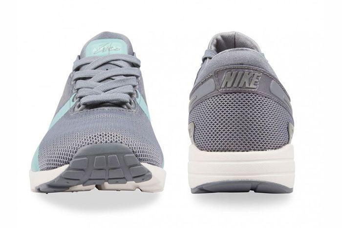 Nike Air Max Zero Wmns Grey Teal 5