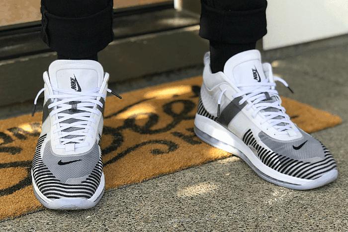 John Elliott Nike Lebron Icon 3 Sneaker Freaker