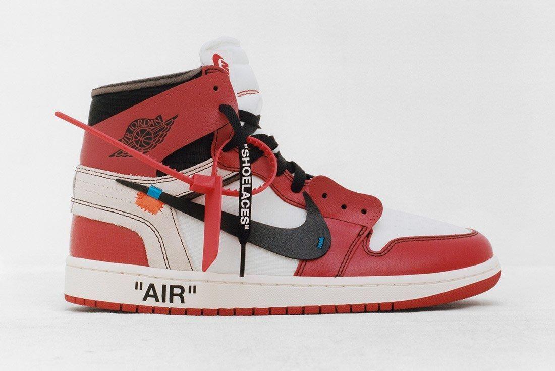 Material Matters Off White Virgil Abloh Nike Ten 8