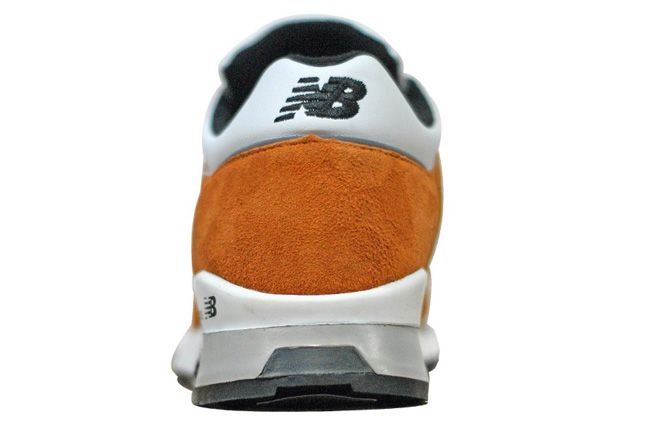 New Balance 1500 Tws Heel 1