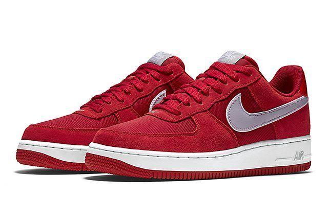 Nike Air Force 1 Low Gym Redwolf Grey2