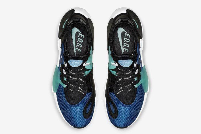 Nike Air Huarache Edge Indigo 6