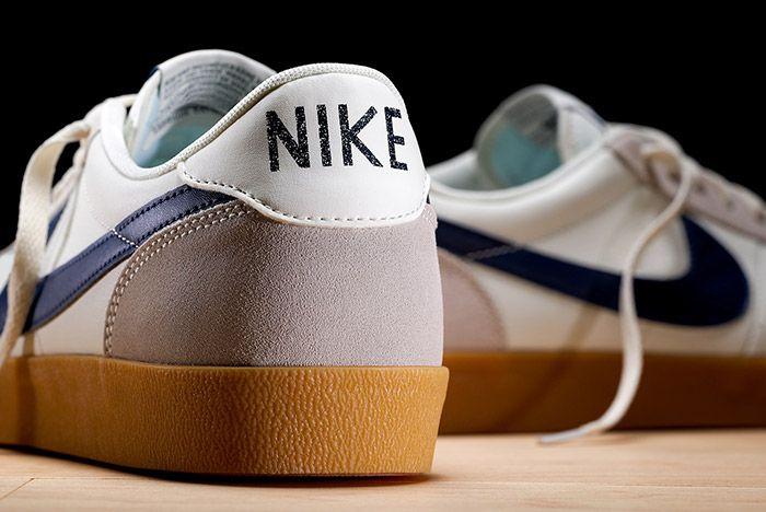 Nike Killshot White Blue 2