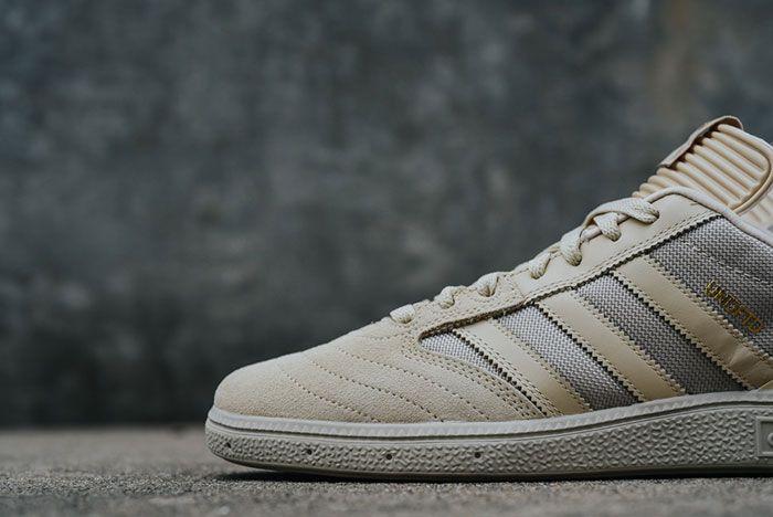 Undftd X Adidas Busenitz 3