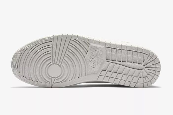 Air Jordan Double Strap Olive 4