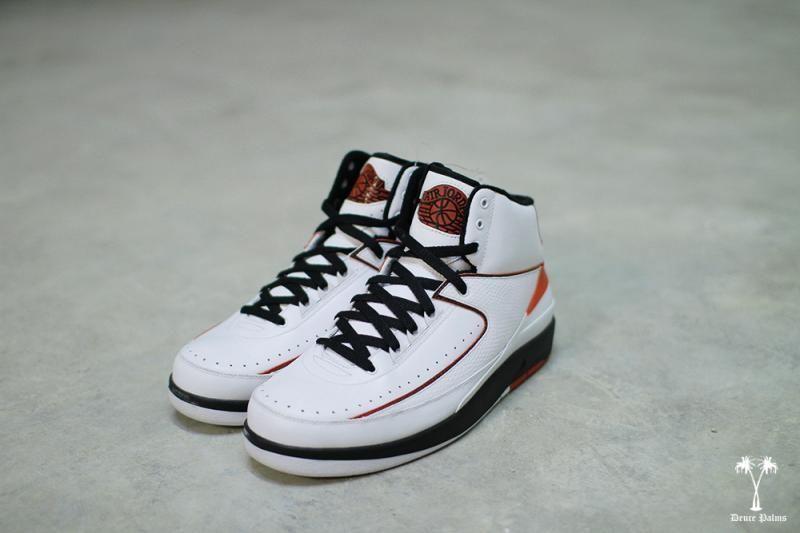 Jordan 2 1