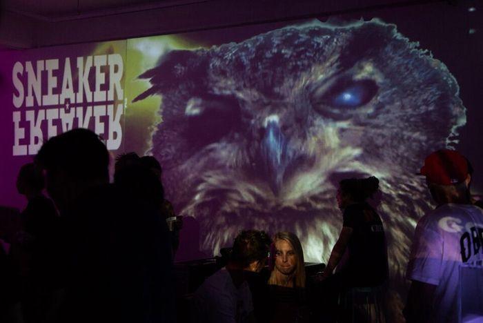 Sneaker Freaker G Shock Launch 10