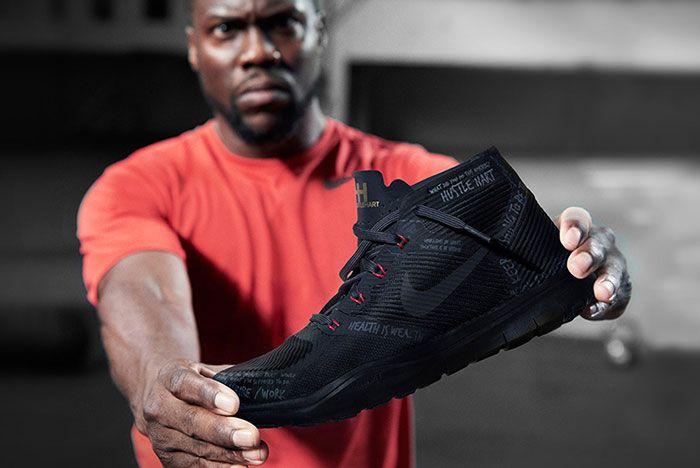 Nike Free Train Instinct Hart 2