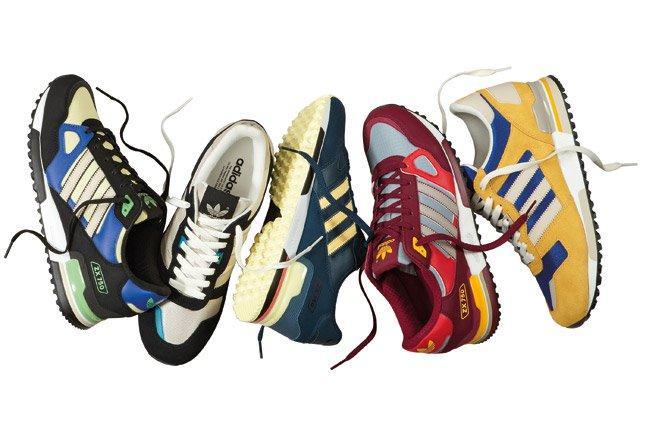 Adidas Originals Spring Summer Zx Pack 1