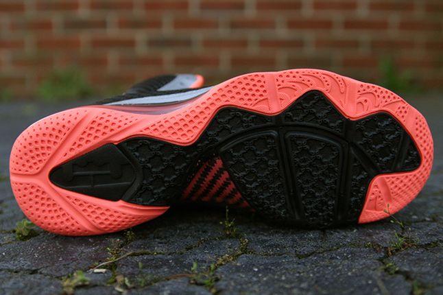 Nike Le Bron 9 Mango 11 1
