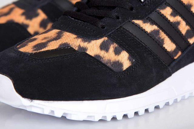 Adidas Wmns Zx 700 Leopard 4