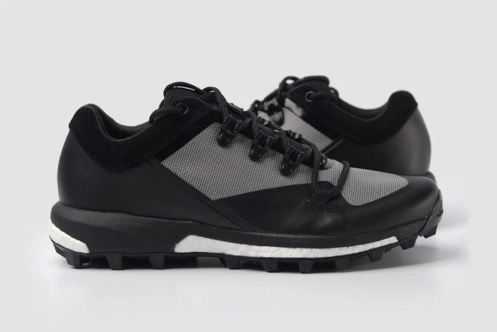 Adidas Y 3 Sport All Terrain Black 2