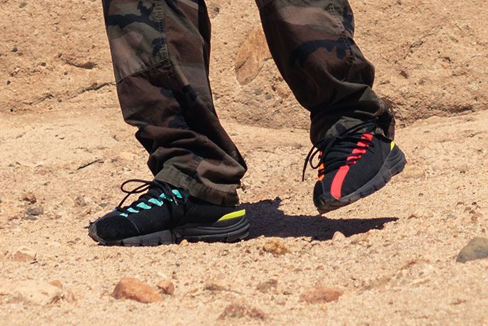 Gobi 01090 Clearwater Mtn Vibram Collection