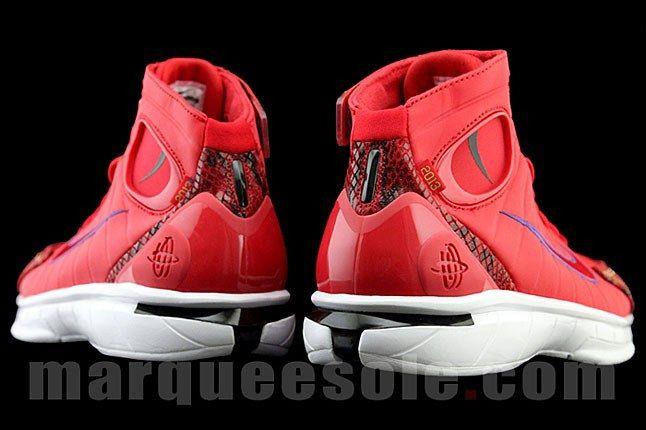 Nike Chinese New Year Huarache 2K4 1
