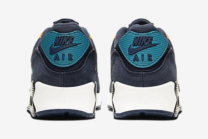Nike Air Max 90 Qs Acg Black Yellow Cn1080 200 Official2