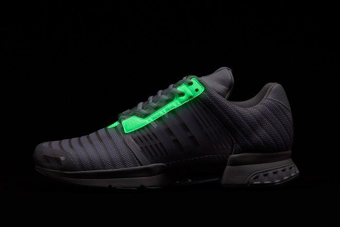 Adidas Consortium Wish Sneakerboy Climacool Pureboost Consortium 7