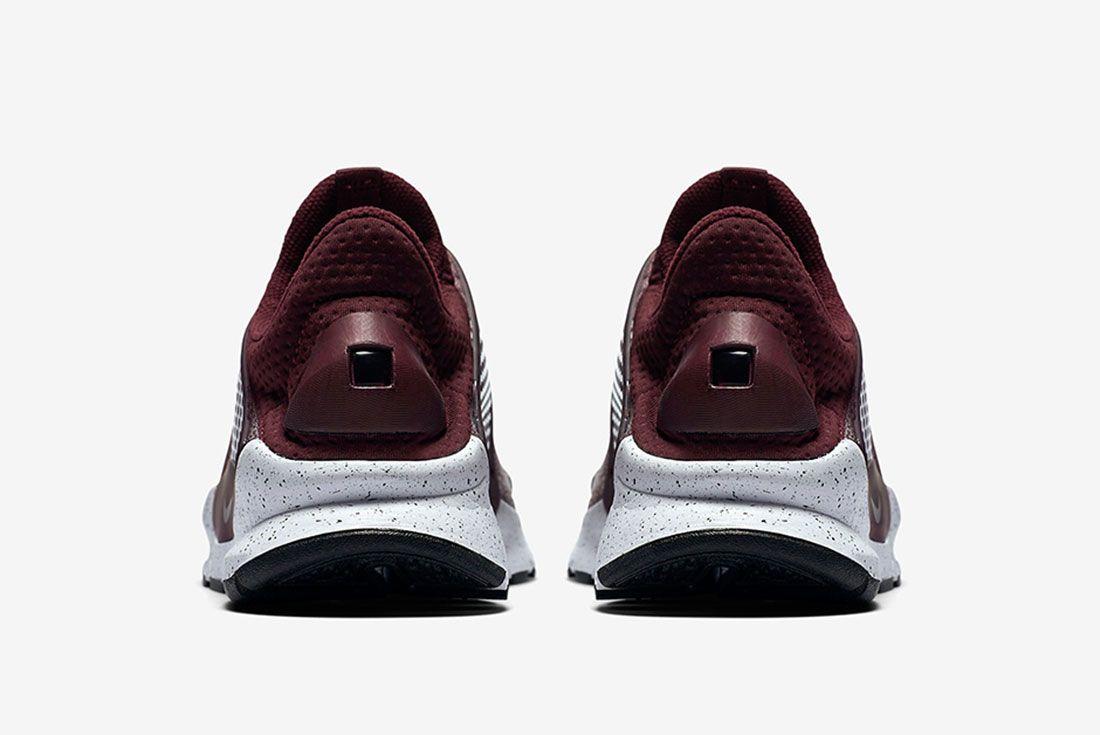 Nike Sock Dart Night Maroon 6
