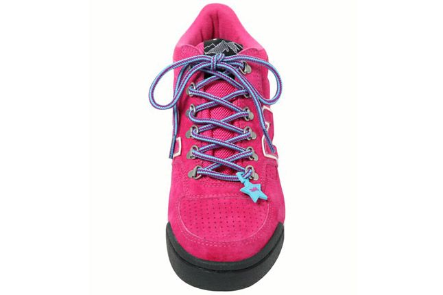 Front New Balance Xgirl 1