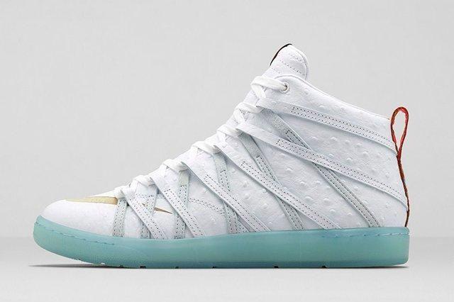 Nike Kd Vii Lifestyle Ice Blue 2