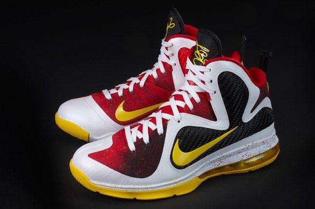 Nike Lebron 9 Mvp 02 1