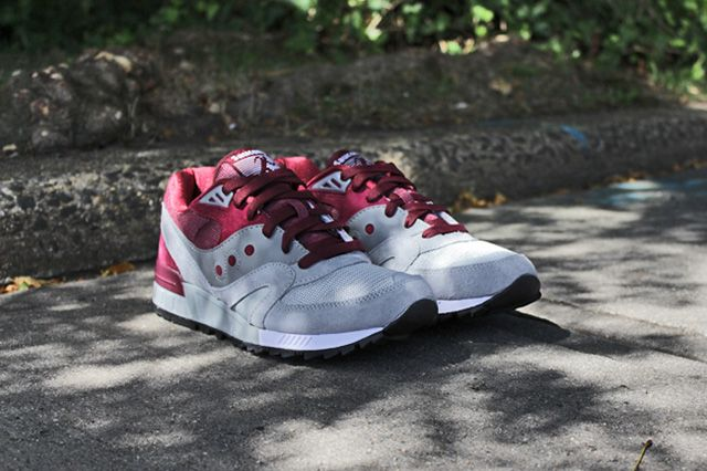 Saucony Shadow Master In The Shadows Pack 1