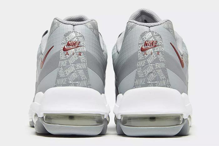 Air Max 95 Ultra Se Silver Bullet Jd 4