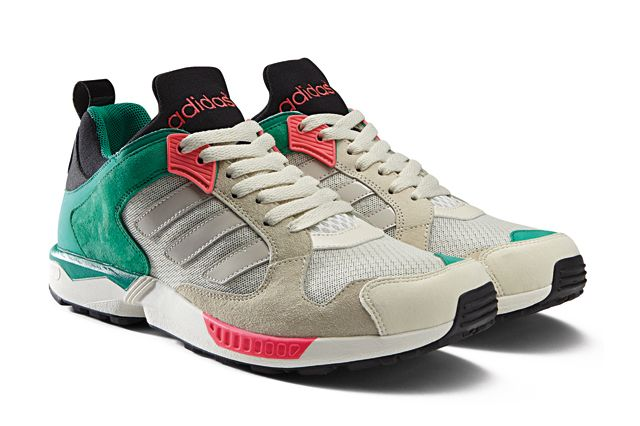 Adidasoriginals Zxfamily5000 Rspn Ss14 Grn Perspective
