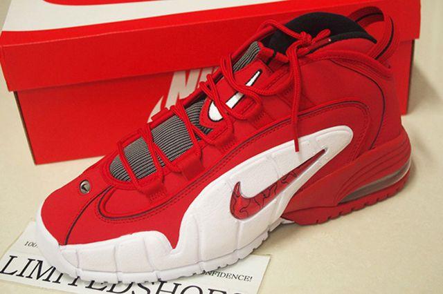 Nike Air Max Penny 1