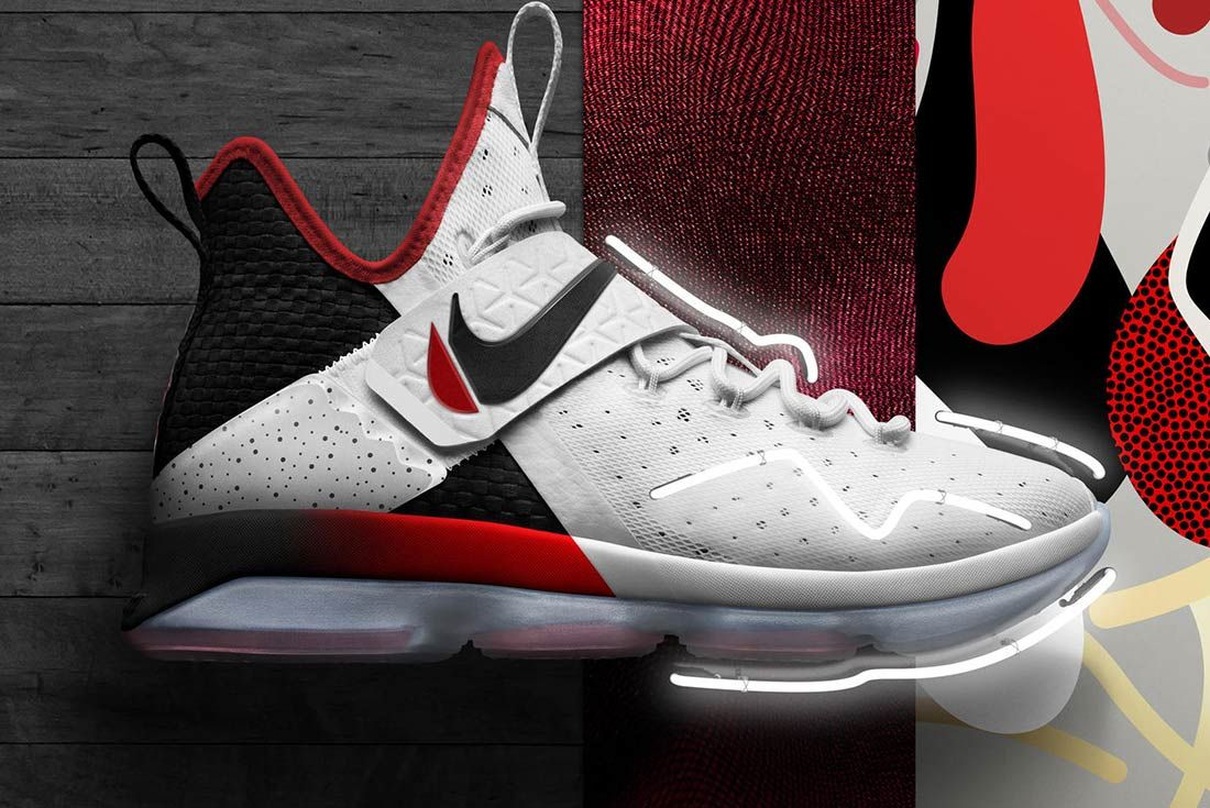 Nike Basketball Flip The Switch Collection 6