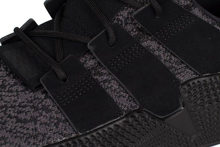 Adidas Prophere Triple Black Sneaker Freaker 3