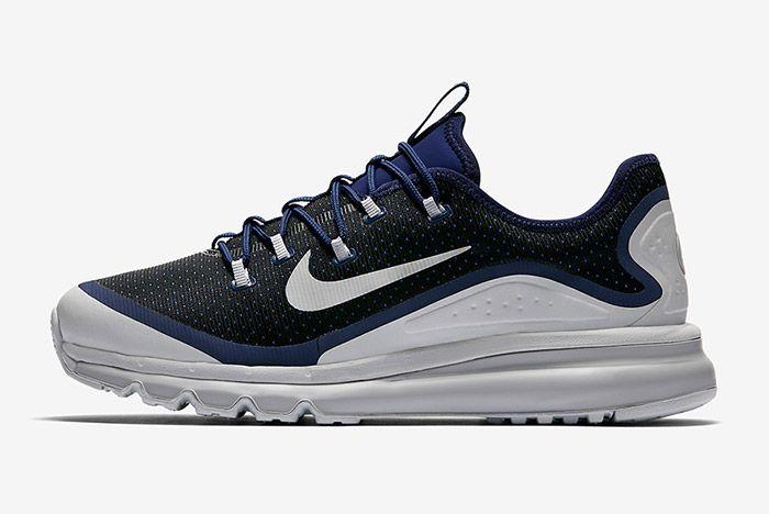 Nike Air Max More Binary Blue 6