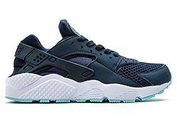 Nike Air Huarache Armory Navy Detailed Look 2 Thumb