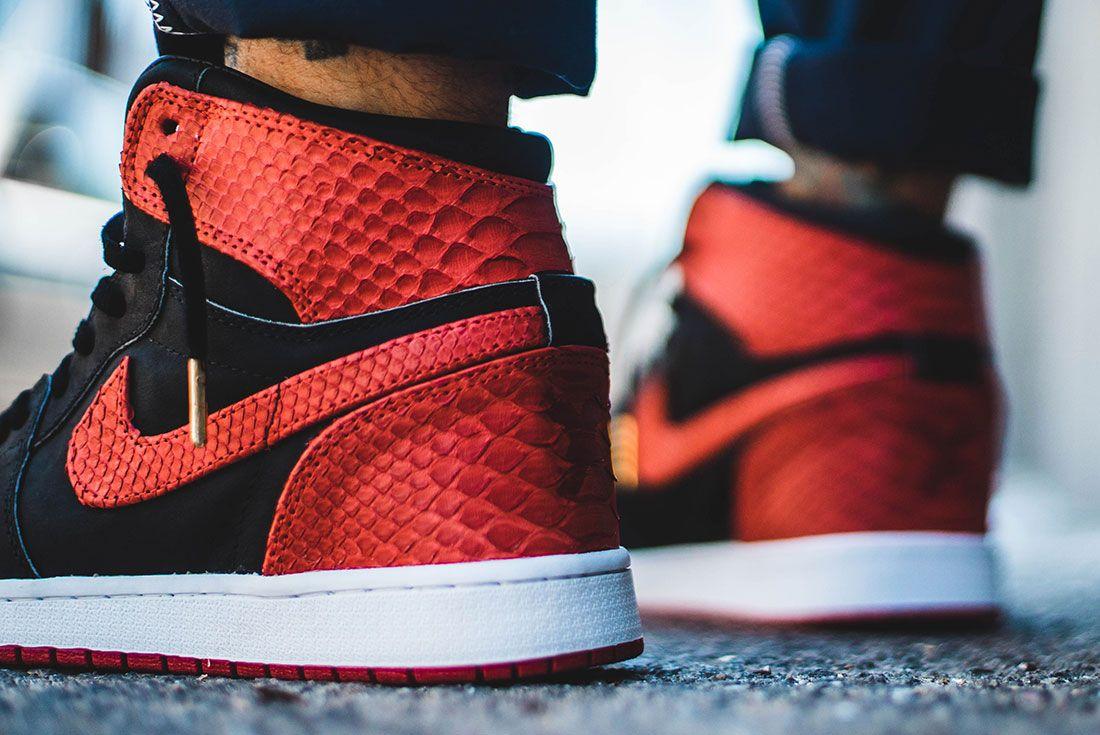 Shoe Sureon Aj1 12