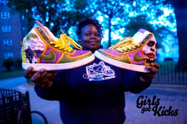 Girls Got Kicks 23 1