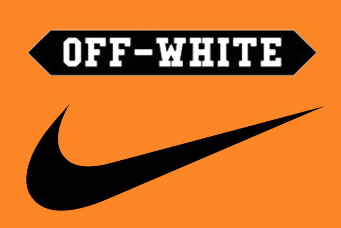 Off White Nike 2018