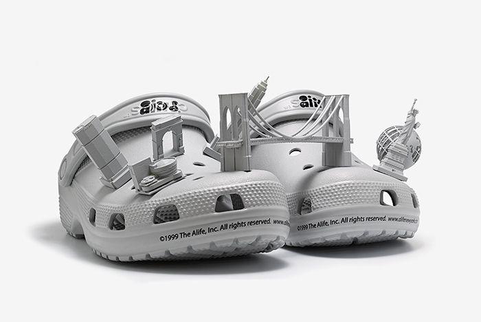 Alife Crocs Collaboration Release Date Price 02 Sneaker Freaker
