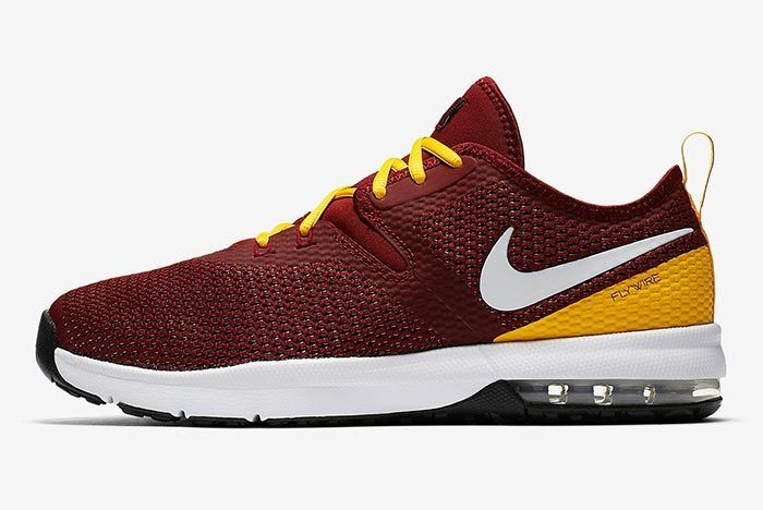 Nike Air Max Typha Redskins