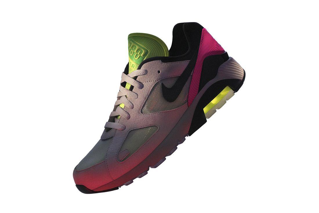 Nike Air Max 180 BLN Left