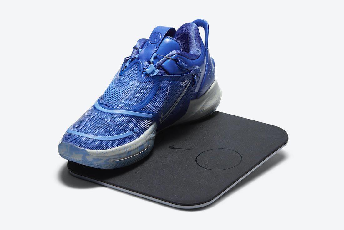 Nike Adapt BB 2.0 'Royal Blue'