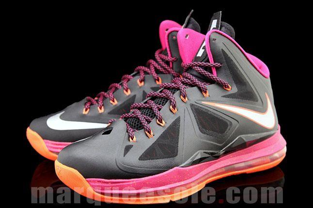 Nike Lebron X Floridian 3 1